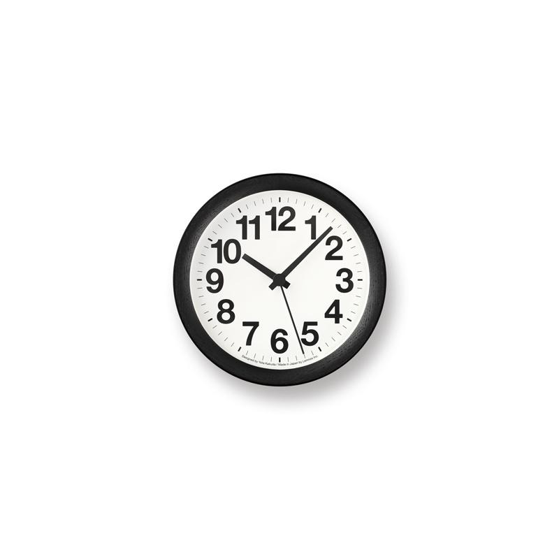 Clock A B C Small Lemnos