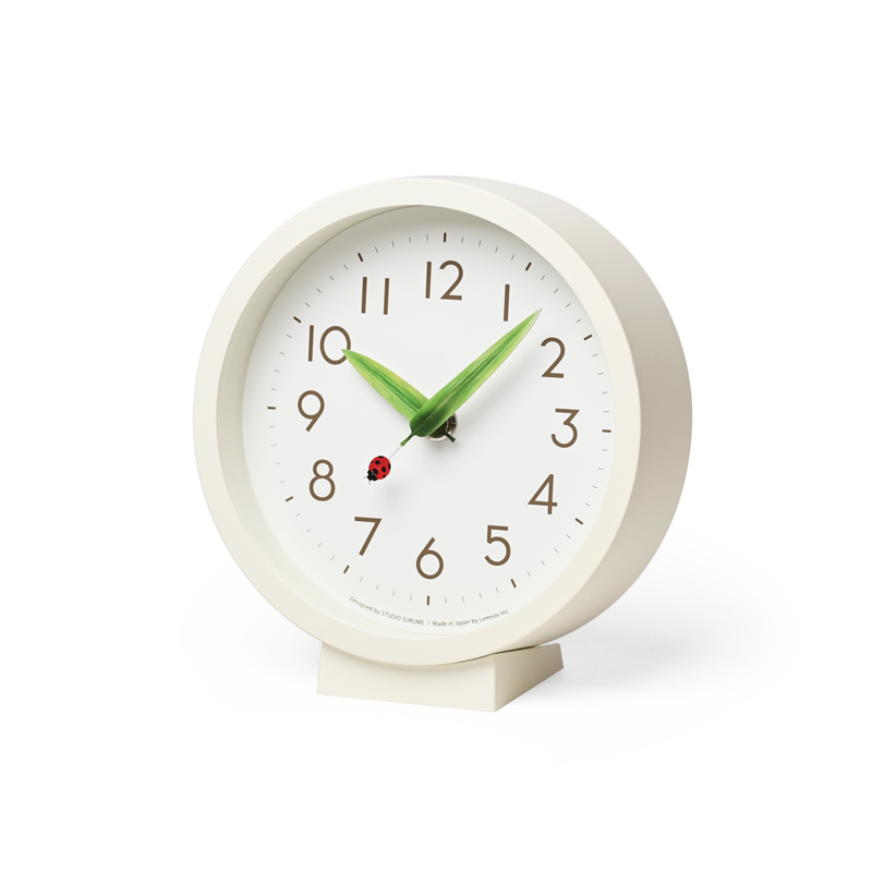 Perch clock mini